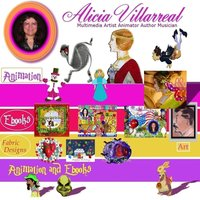 Animation and Ebooks — alicia Villarreal