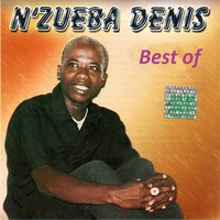 Best of — N'zueba Denis