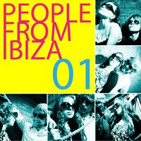 People from Ibiza Vol.01 (Incl. 28 Tracks) — сборник