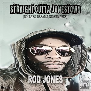 Rod Jones - Prodigy