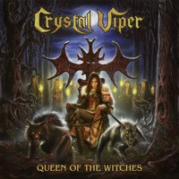Queen of the Witches — Crystal Viper