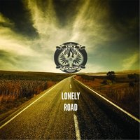 Lonely Road — Trey Jackson