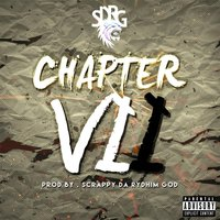 Chapter VII — Scrappy da Rydhim God