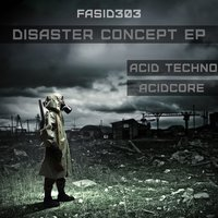 Disaster Concept — FaSid303