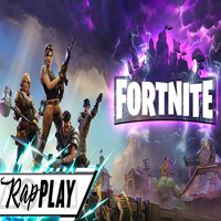 Rap Play (Fortnite Rap) — Bth Games & Ykato, BTH Games, Ykato