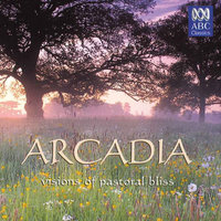Arcadia: Visions Of Pastoral Bliss — сборник