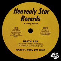 Death Rap — Margo's Kool Out Crew