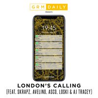 London's Calling — Grm Daily