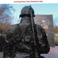 Coming Home This Christmas Day — Father Time