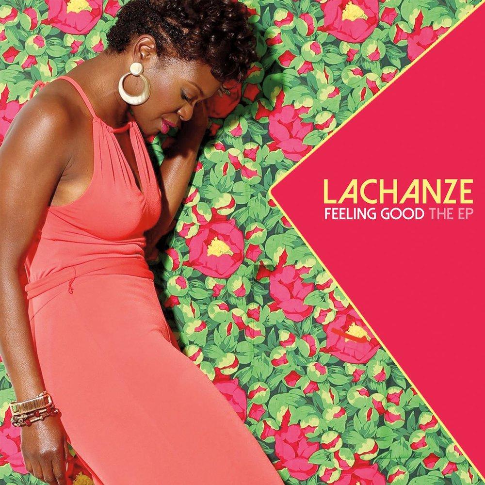 lachanze amazing grace
