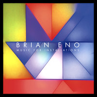 Music For Installations — Brian Eno