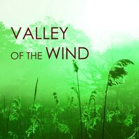 Valley of the Wind - Sounds of Nature Music for Reiki and Spiritual Massage Spa Background — Reiki Nausicaa