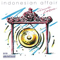Indonesian Affair — Claude Larson