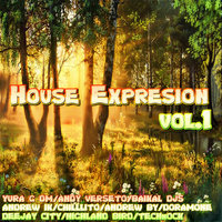 House Expresion, vol.1 — сборник