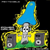 Power Dailer — Psy-To-Delic