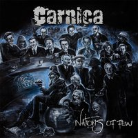 Nations of Few — Carnica