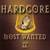 Hardcore Most Wanted, Vol. 4 — сборник