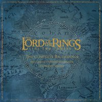 The Lord Of The Rings: The Two Towers-The Complete Recordings — Howard Shore