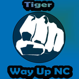 Way Up NC — Tiger