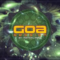 Goa Session by Vertical Mode — сборник