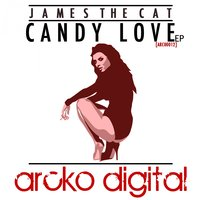 Candy Love — James the Cat