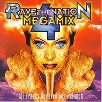 Rave the Nation Megamix, Vol. 4 — сборник