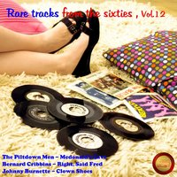 Rare Tracks from the Sixties , Vol. 12 — сборник