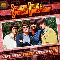 Spencer Davis Group — Spencer Davis