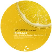 I Feel Loved — Rony Breaker, Jay Sebag