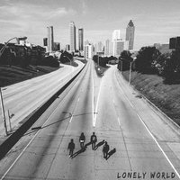 Lonely World — The Band Of Brothas