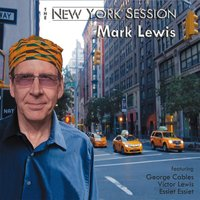 The New York Session — Mark Lewis