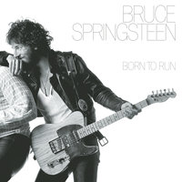Born To Run — Bruce Springsteen