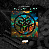 You Can't Stop — Tamer Fouda