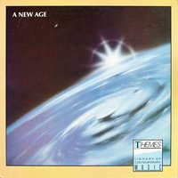 A New Age — Rod Argent, Robert Howes, Rod Argent|Robert Howes