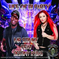 Life of Di Party — Mr Stinky, Mrstinky feat. Destiny Rydas