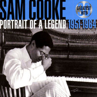 30 Greatest Hits: Portrait of a Legend 1951-1964 — Sam Cooke