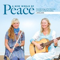 A New World of Peace — Jhallika