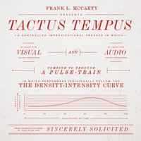 Tactus Tempus — A Pulse Train, Joe Goddard, James Shaw, Jeremy Greenspan, Ryan Smith, Dan Snaith