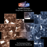 The Commission Project — JazzMN Orchestra