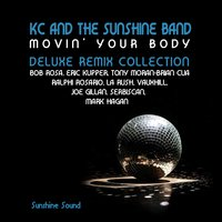 Movin' Your Body — Kc & The Sunshine Band