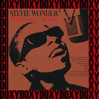 With a Song In My Heart — Stevie Wonder