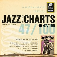 Jazz in the Charts Vol. 47 - Undecided — Sampler