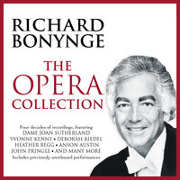 Richard Bonynge – The Opera Collection — Richard Bonynge