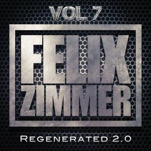 Felix Zimmer - I Love It (You're Such a F_ckin' Ho)