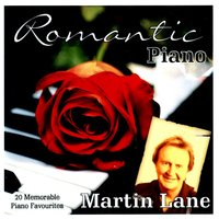 Romantic Piano — Martin Lane