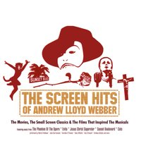 The Screen Hits of Andrew Lloyd Webber — Andrew Lloyd Webber