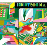 Indietronica — Jonathan Dix|Daniel O'Donnell-Smith
