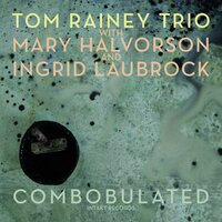 Combobulated — Tom Rainey Trio