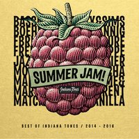 Summer Jam! (Best of 2014 - 2016) — сборник