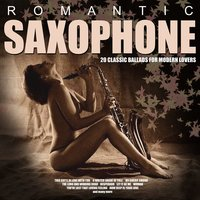Romatic Saxophone — Deep Sax Ensemble